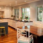 Memorial Kitchen Remodel