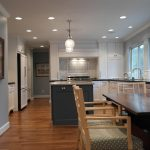 Memorial Kitchen Remodel, Whole Home, Fixer Upper