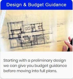 Remodeling Design, Custom Home Design, Design Build