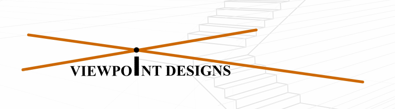 Viewpoint Designs Logo