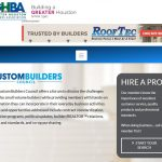 Custom Home builder construction defects witness