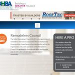 Home remodeling construction defects witness