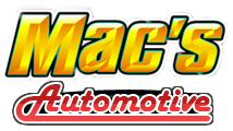 Mac's Automotive
