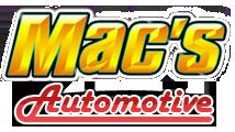 Mac's Automotive