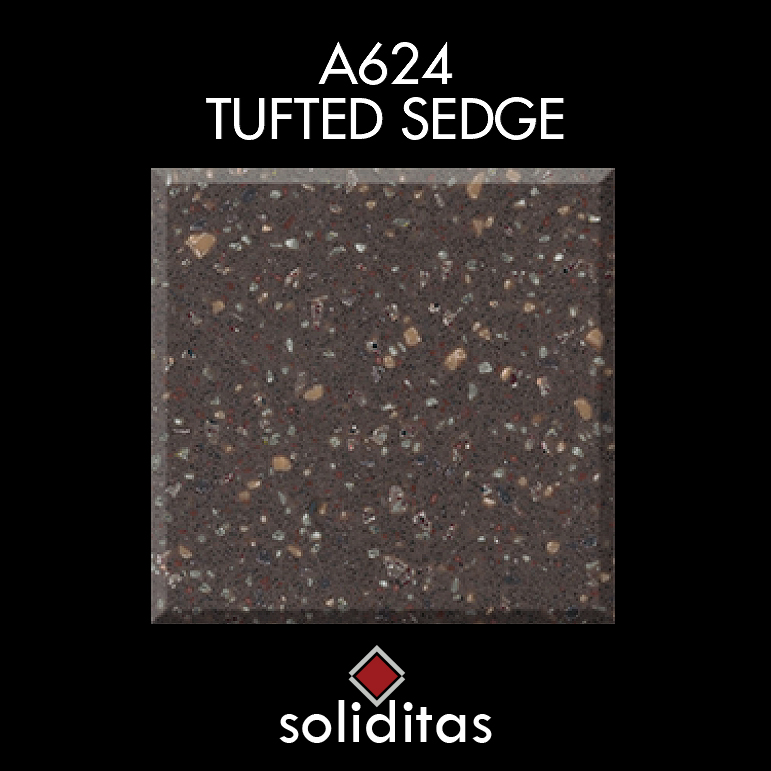 A624TUFTEDSEDGE