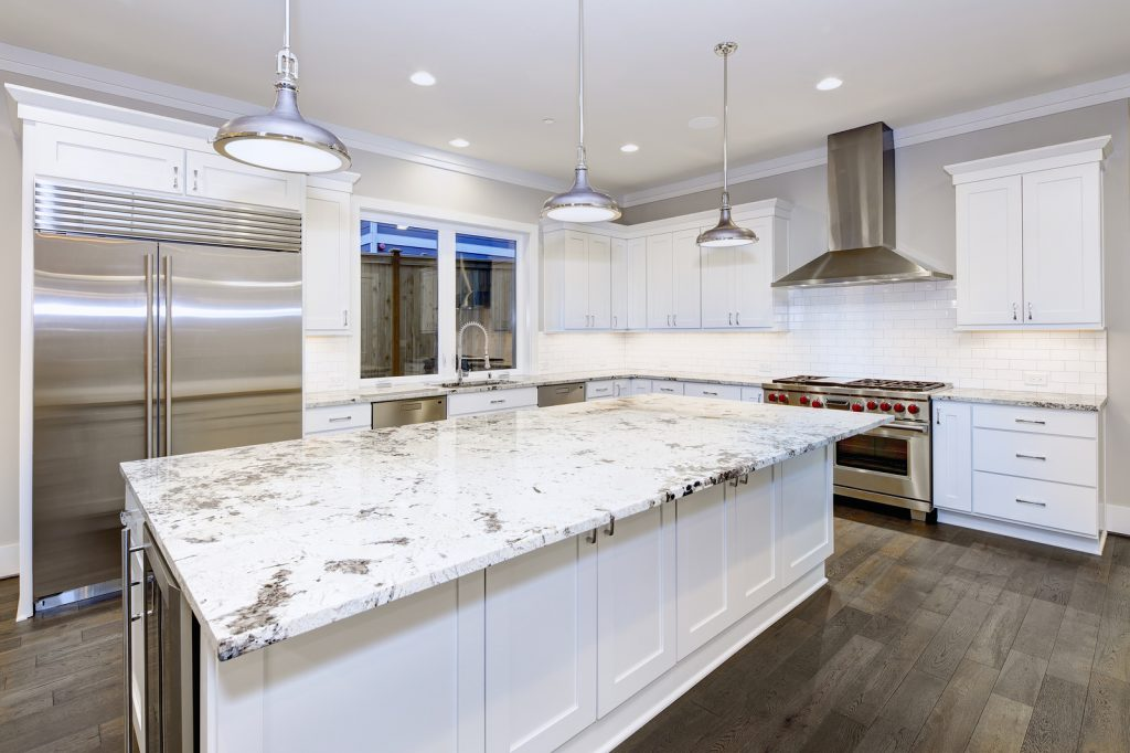 Why Choose Solid Surface Countertops? - Soliditas