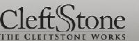 Cleft-Stone