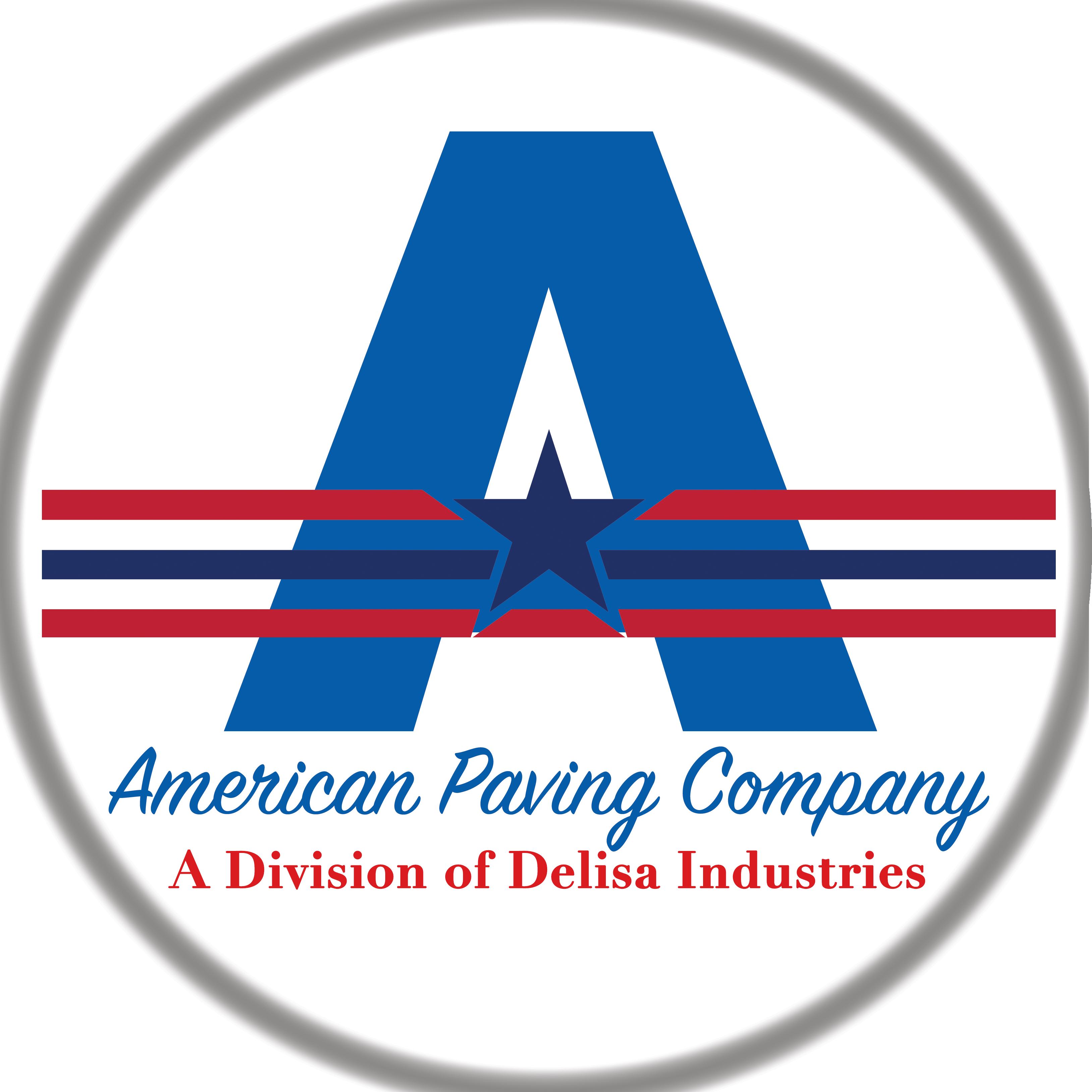American Paving Company