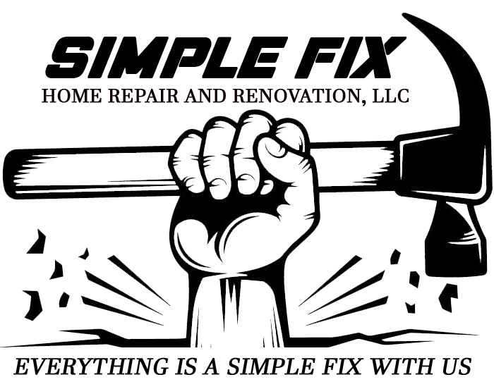 Simple Fix Home Repair and Renovation LLC