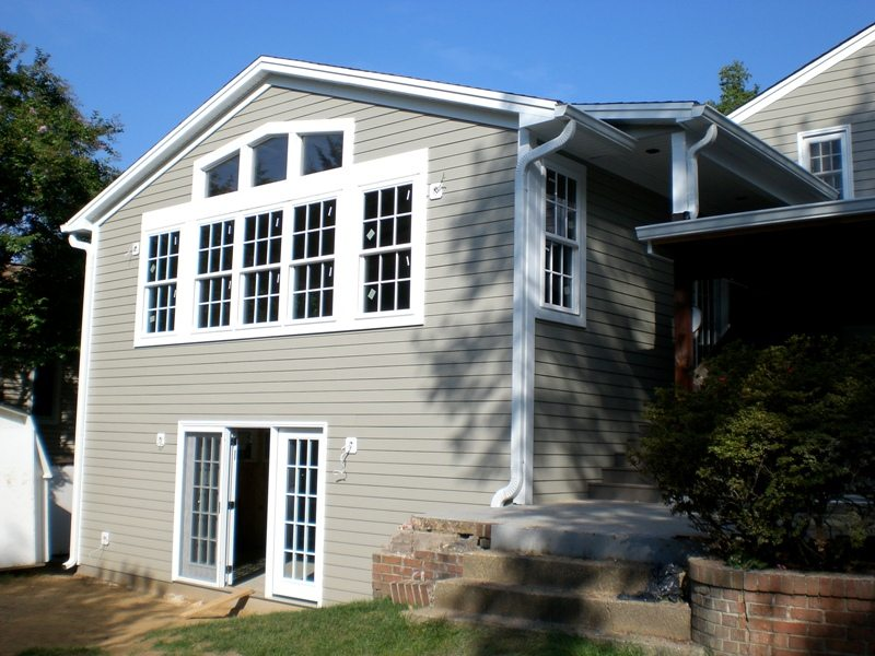 Chase Remodeling | Siding Photo Gallery