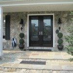 double-entry-door-barcelona-glass-replacement-door-replacement-windows-highland-maryland-1