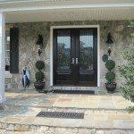 double-entry-door-barcelona-glass-replacement-door-replacement-windows-highland-maryland-1