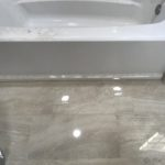 Batroom and shower redesign in Burtonsville Maryland