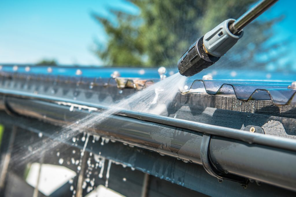 Choosing A Reputable Power Washing Company