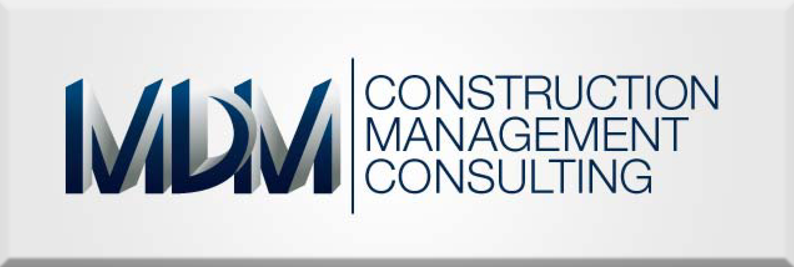 MDM Construction Management Consulting, LLC