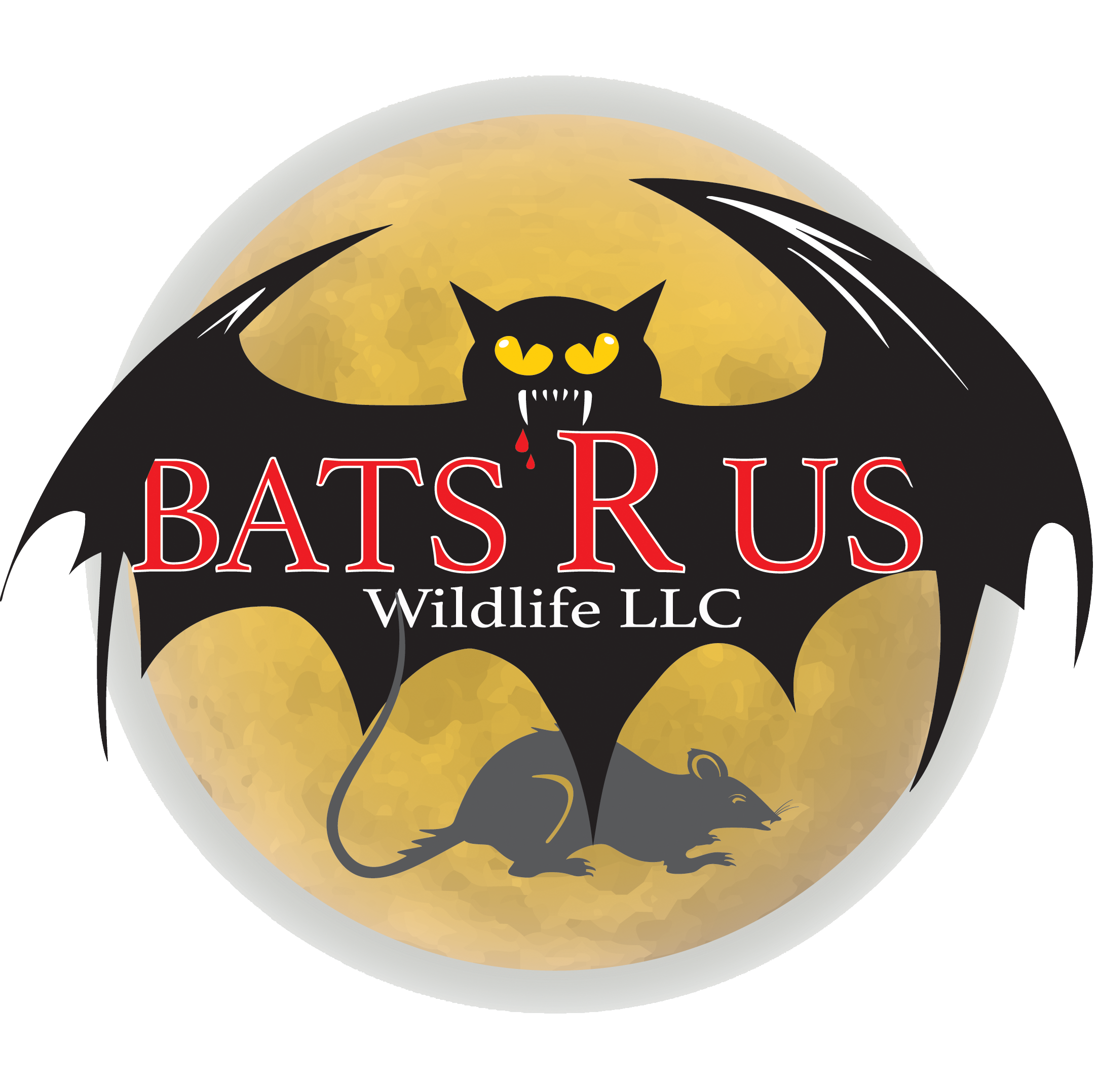 Bats R US Wildlife Removal Specialist LLC