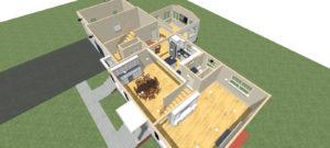 Kelly 1st floor render