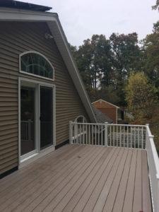 Keyser Roof Deck 10.26.2016