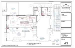 11x17 Sample floor plan