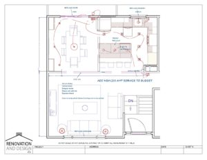 Kitchen Plan D 2016
