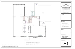 Sample small addition Plans_Page_1