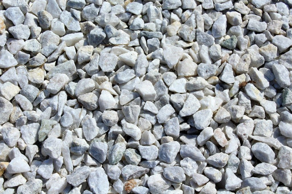 Top 5 Construction Uses for Gravel and Stone - Monroe Recycling & Aggregates