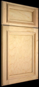 northfield flatvp aplmoulding maple(c)boss cabinetry