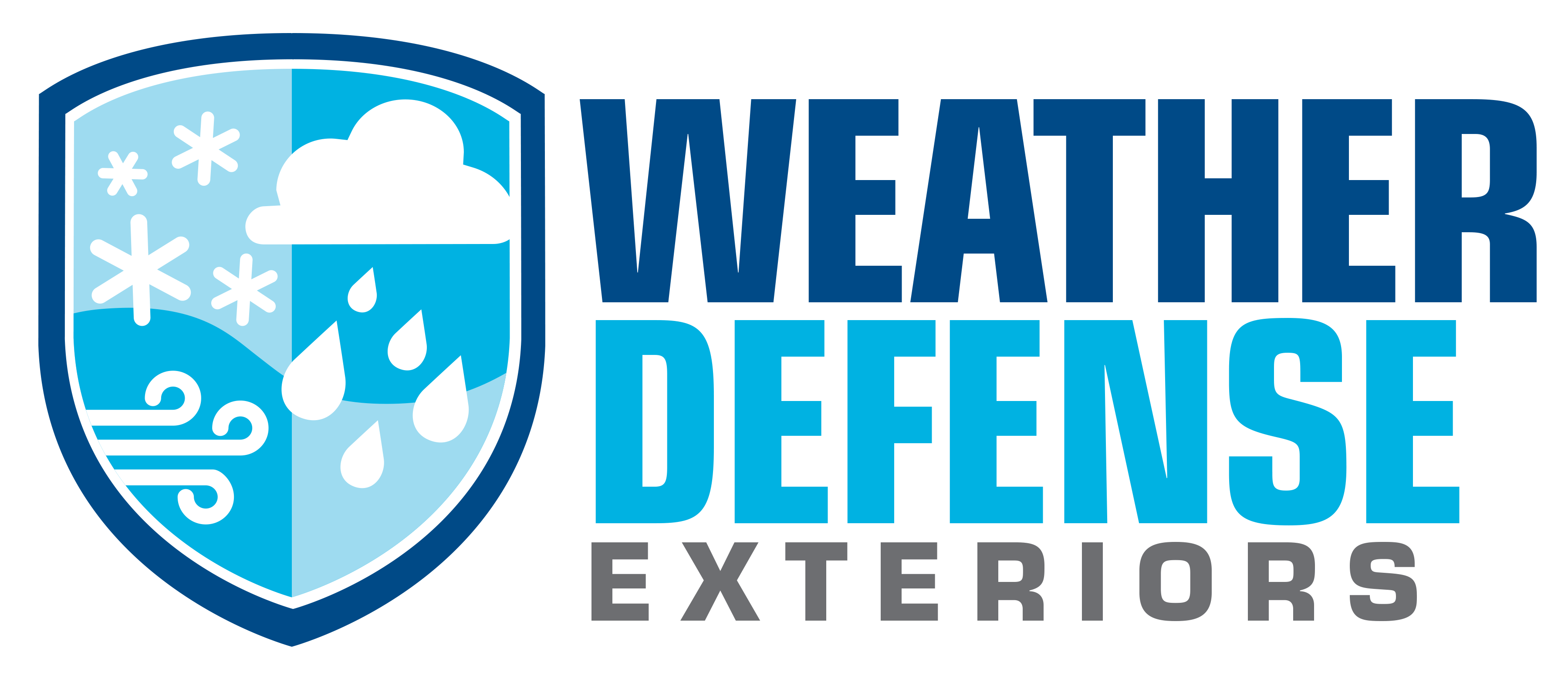 Weather Defense Exteriors, LLC