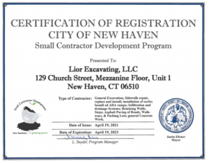 SCD Certificate 041921