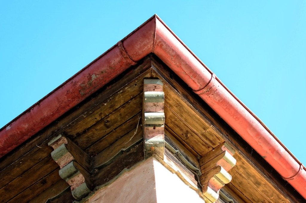 Tips For Cleaning Outside Of Gutters Holloway Gutter Corp