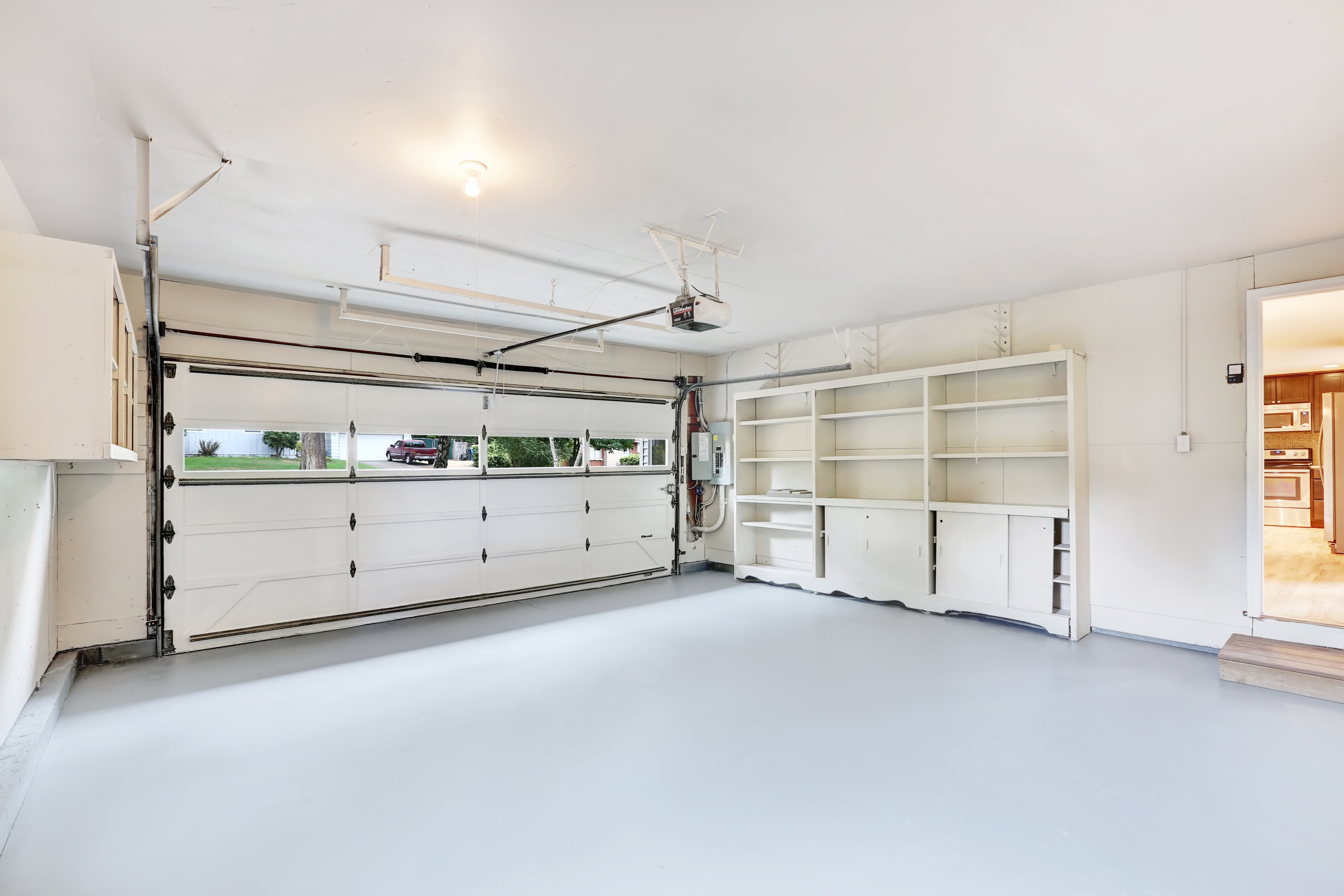 Adding More Space – Garage Remodeling Ideas - Two Cousins Remodel ...