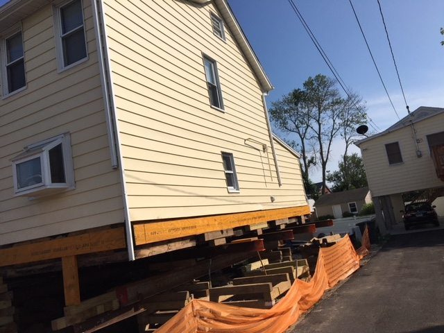 how to install vinyl siding on an existing house