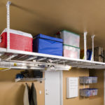 "Super Pro 96"" x 48"" Ceiling Storage Unit"